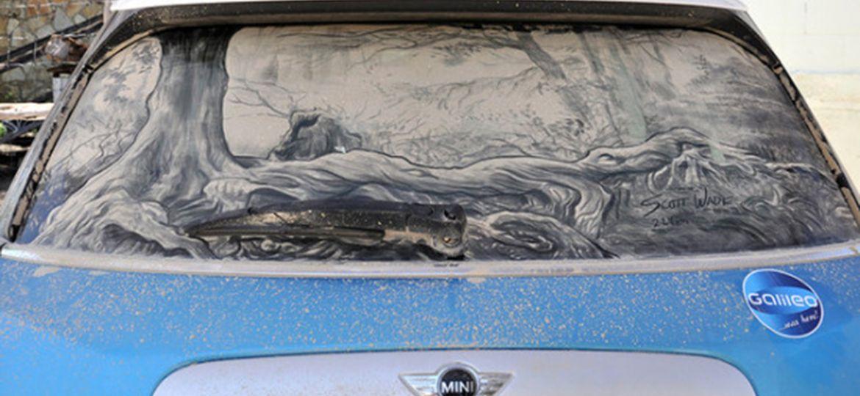 car-art